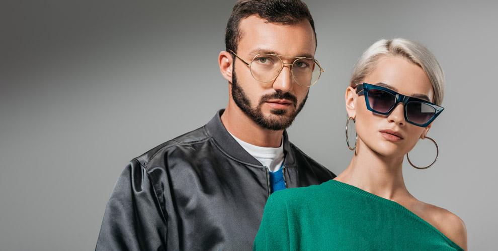 «Оптика люкс»: диагностика зрения, линзы, оправы исолнцезащитные очки