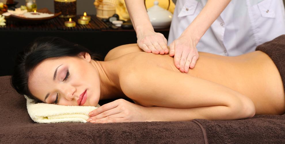 Классический, антицеллюлитный, медовый массажи вSPA-салоне Amrita