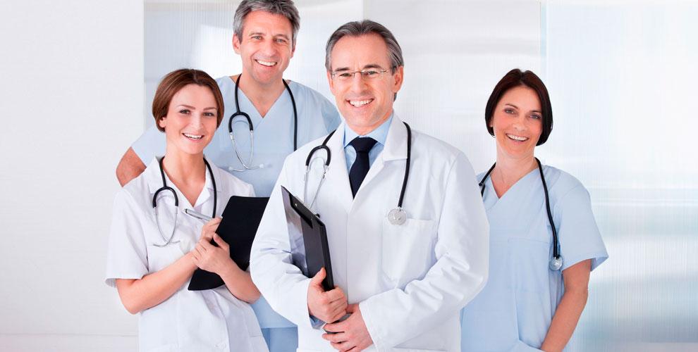 «Центр качественной доступной медицины»: консультации врачей