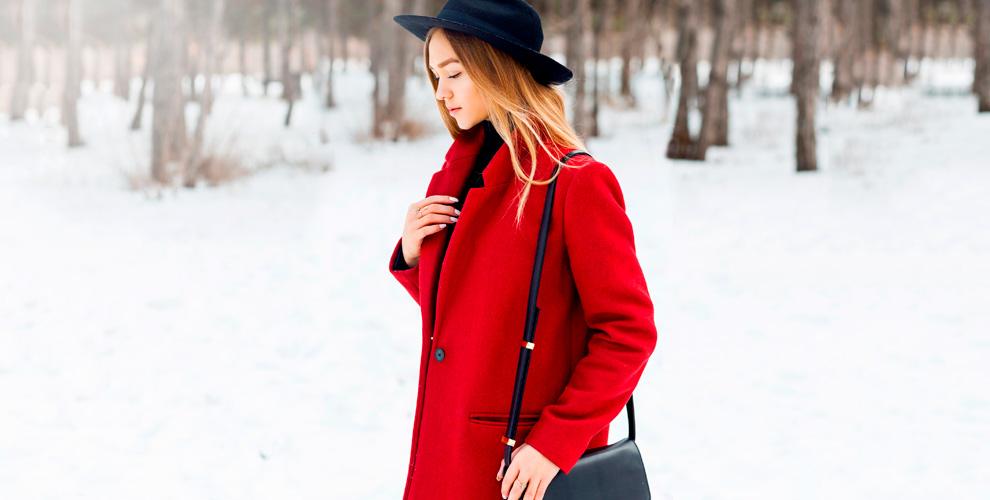 Зимние пальто и пуховики в салоне верхней одежды «Московский кашемир»