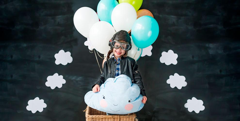 Гелиевые шары, композиции к 23 февраля и не только  от агентства «Умка»