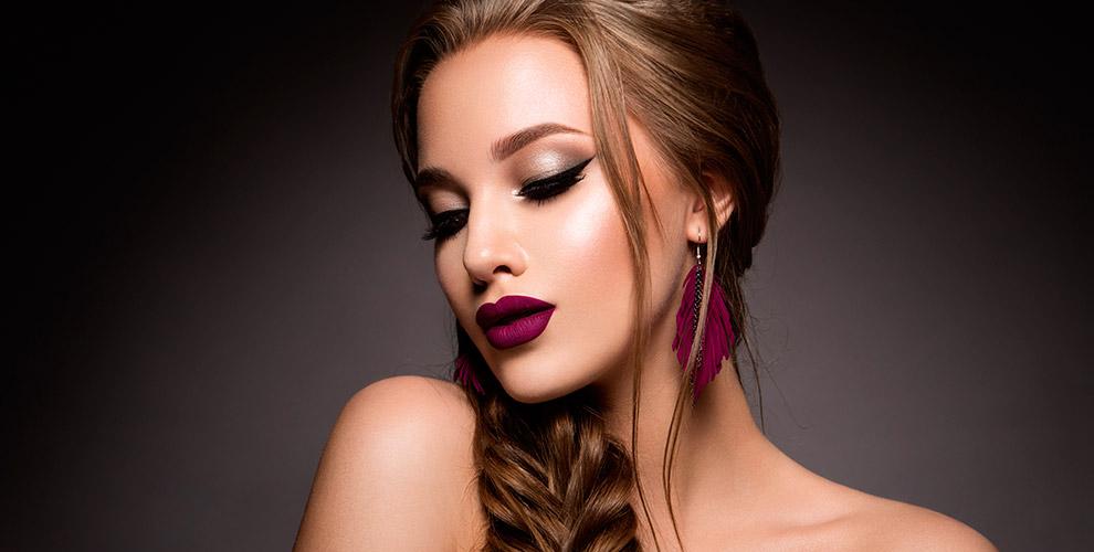 Перманентный макияж, косметология и шугаринг в студии Анны Брукс