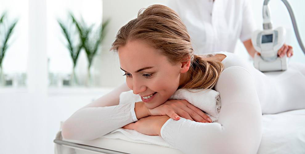 Massage studio 63: сеансы LPG-массажа проблемных зон и лица