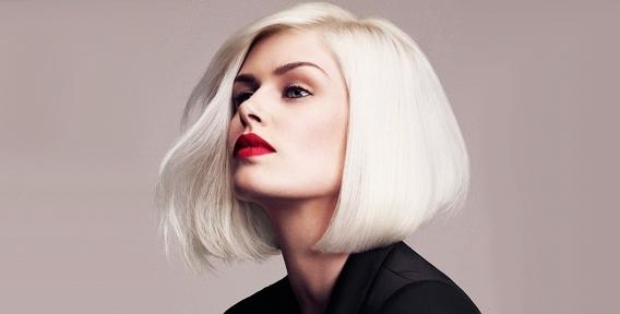 """Стрижка """"не требующая укладки"""", окрашивание, биоламинирование, кератин для волос и SPA-маникюр в клубе красоты MASCARA' D"""