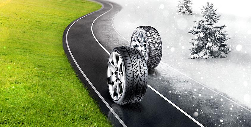 Мастерская по ремонту колёс: перебортовка вашего легкового автомобиля