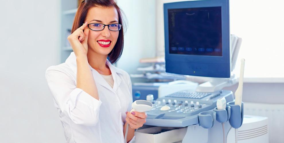 «Клиника эстетической гинекологии»: УЗИ,комплексное гинекологическое обследование