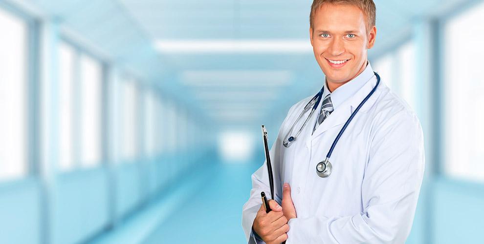 «Клиника доктора Зайцева»: обследования для мужчин