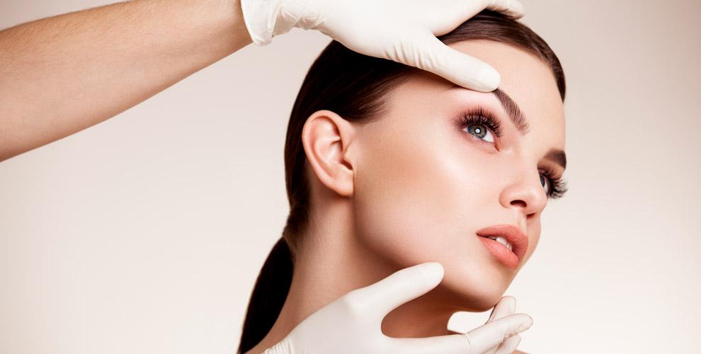Пилинг, чистка лица, косметология, SPA-программы вфитоцентре «Контур тела»