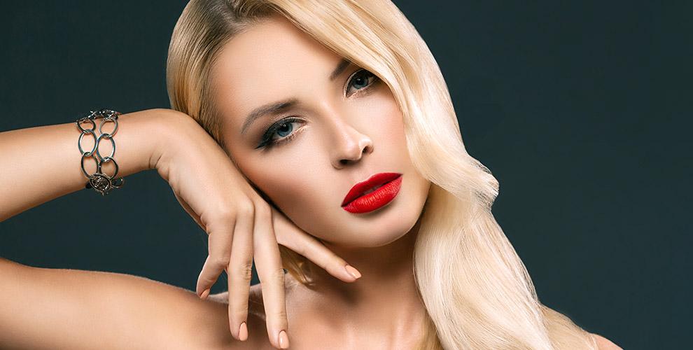 Вечерний макияж, SPA-уход для бровей и другое в студии Beauty center