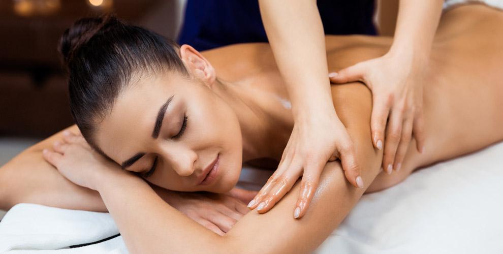 «Владлена»: антицеллюлитный массаж, SPA-программы ибезлимитные абонементы