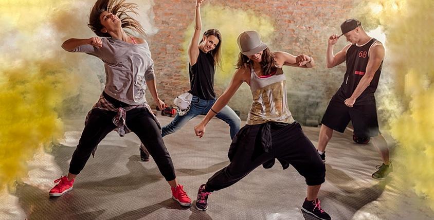 Абонементы на групповые занятия на выбор в школе Millenium Dance Studio