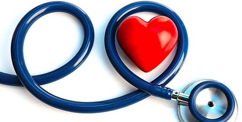 """""""Центр эффективной офтальмологии"""" ждет вас на кардиологическое обследование"""
