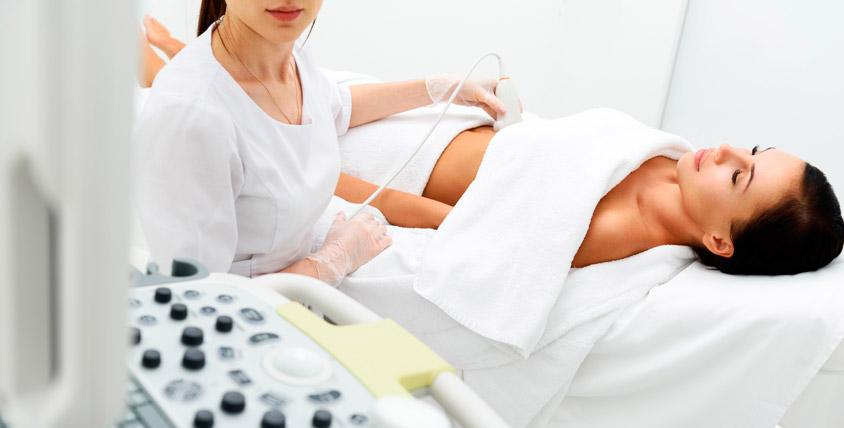 """УЗИ-обследование организма для женщин и мужчин в медицинском центре """"На Юго-Западе"""""""