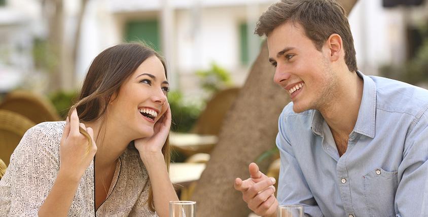 """Участие в вечеринке экспресс-знакомств Speed dating от компании """"ДавайНаСвидание"""""""
