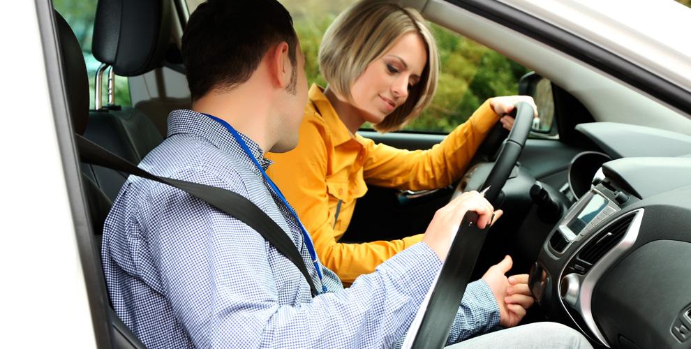 Курс обучения вождению направа категории «В»вгосударственной автошколе «Престиж»