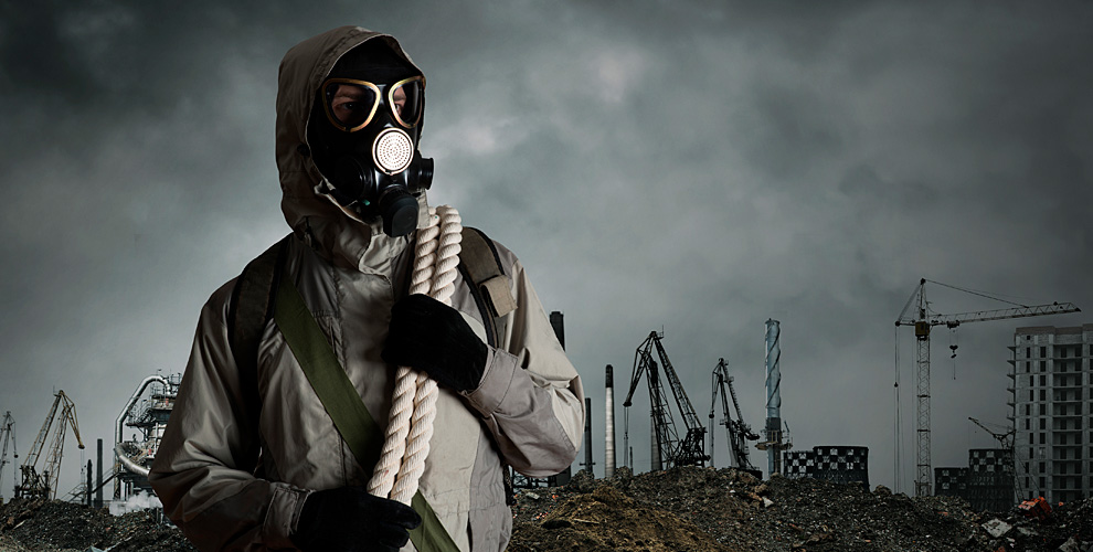 Квесты «Чернобыль» и «Карантин» от компании «ЕКБ КВЕСТ»
