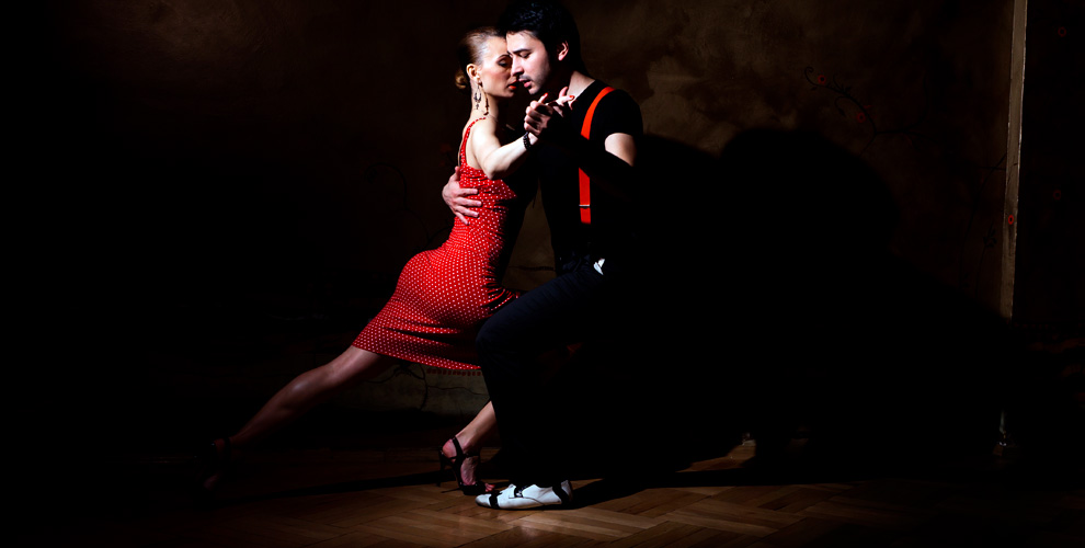 Школа «Академия танца»: бальные танцы, сальса, бачата, стретчинг, танго