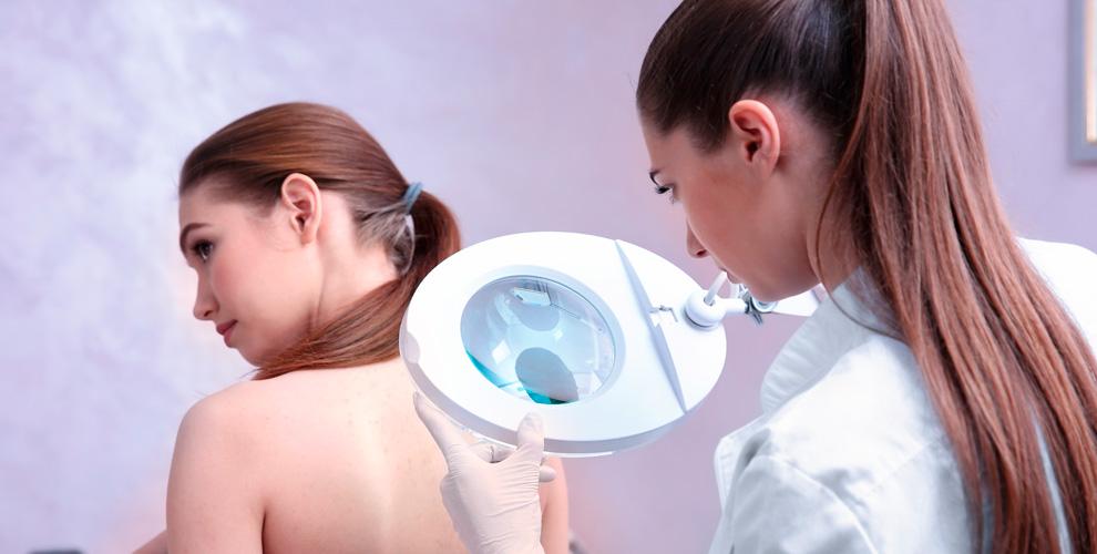 «Клиника эстетической гинекологии»: удаление новообразований на коже