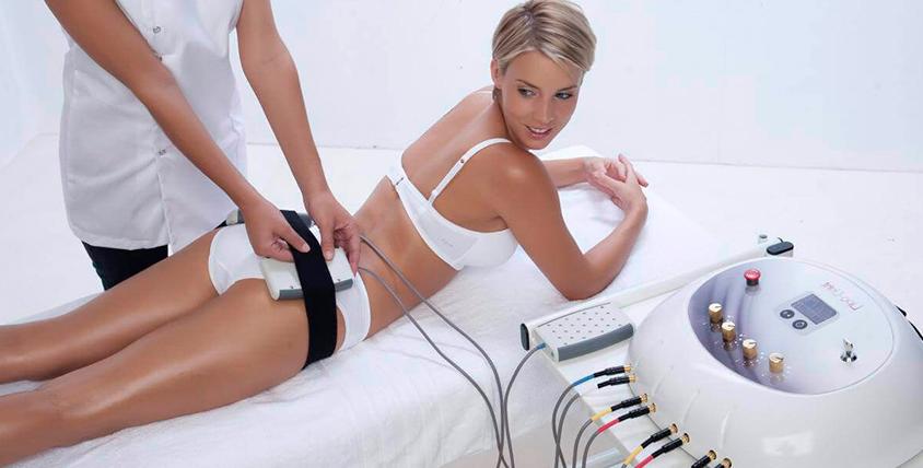 Аппаратная косметология и программы для коррекции фигуры в студии Konffetka