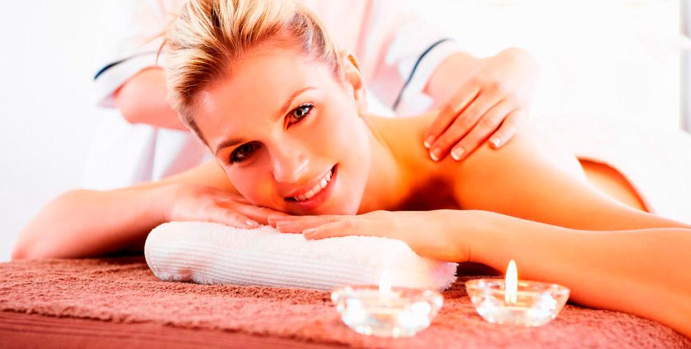 «Фабрика красоты и здоровья»: сеансы антистрессового массажа