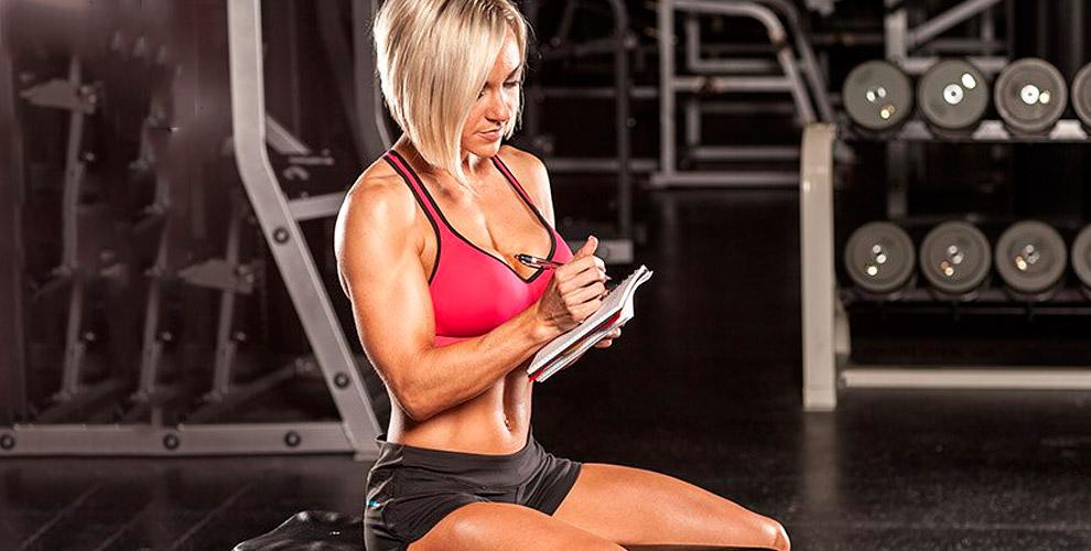 Дневники тренировок для кроссфита, фитнеса, бодибилдинга и триатлона от WODBOOK