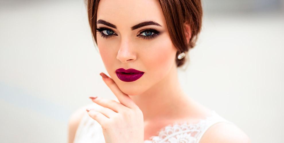 Перманентный макияж, косметология и шугаринг в бьюти-студии by Anna Brucks