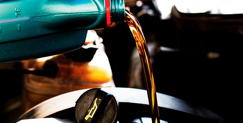 """Диагностика ходовой части, замена масла в двигателе и не только в автосервисе """"Автограф"""""""