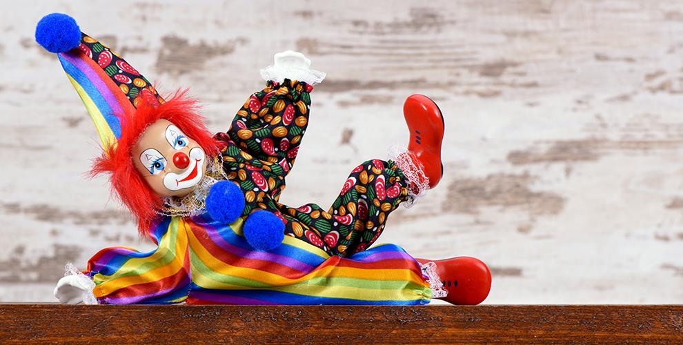 Екатеринбургский Театр кукол приглашает на детские спектакли