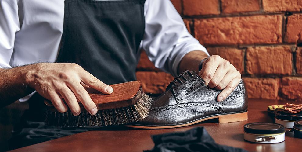 Hellocare: химчистка, окраска иремонт обуви
