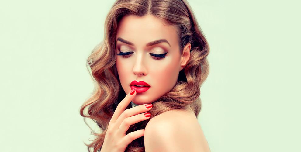«Планета Красоты»: стрижки, полировка волос, ногтевой сервис имикроблейдинг бровей