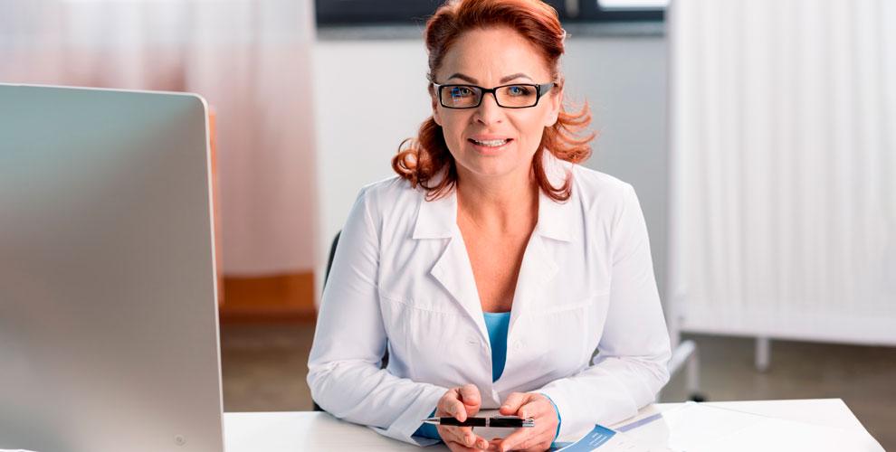 «Центр восстановления»: тестирование позвоночника ивсех органов длядетей ивзрослых