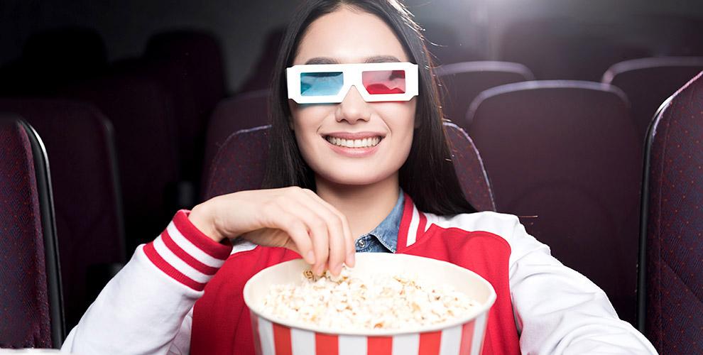 Билет на сеанс в 7D кинотеатр и игра в тире в игровом клубе «Арсенал»