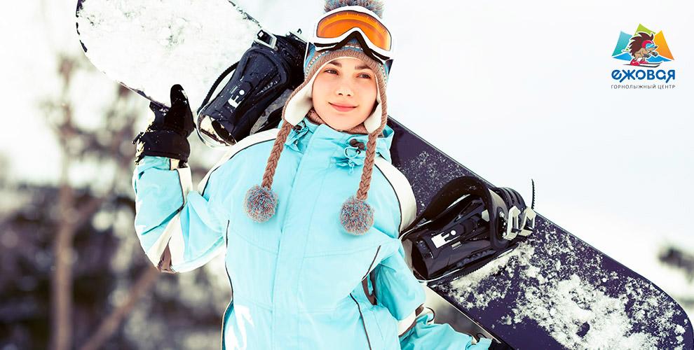 Проживание с завтраками и Ski-Pass на целый день в горнолыжном комплексе «Ежовая»