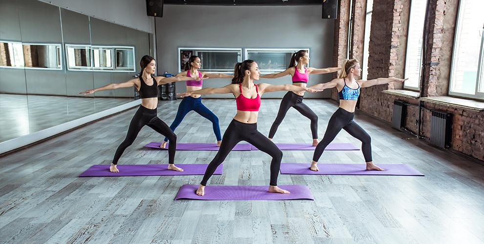 «Центр йоги»: абонементы на занятия йогой или танцами