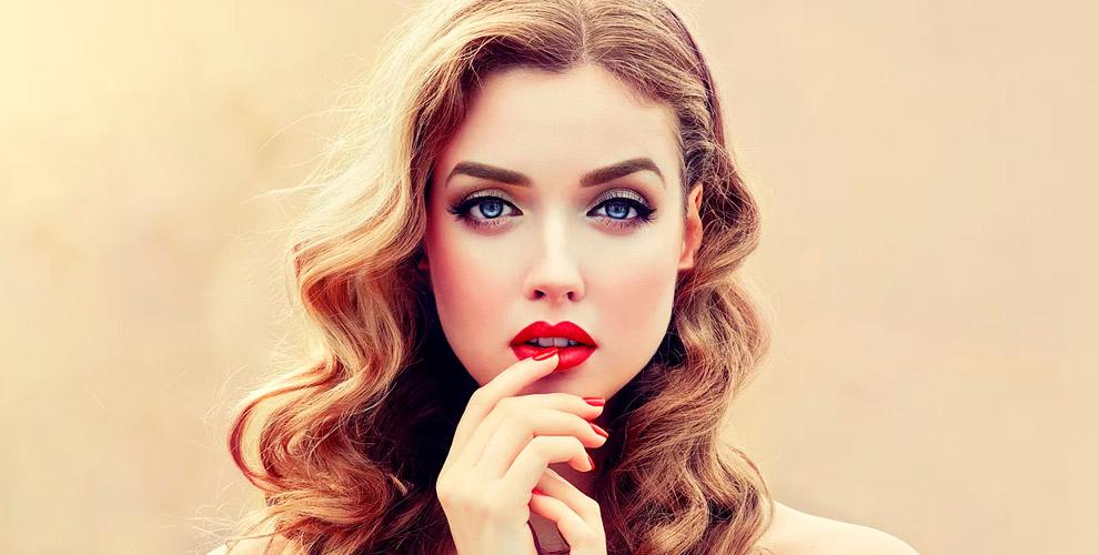 «Студия красоты и здоровья»: перманентный макияж век, бровей и губ