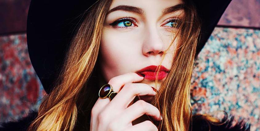"""Перманентный макияж век, губ и бровей в салоне красоты """"Линия"""""""