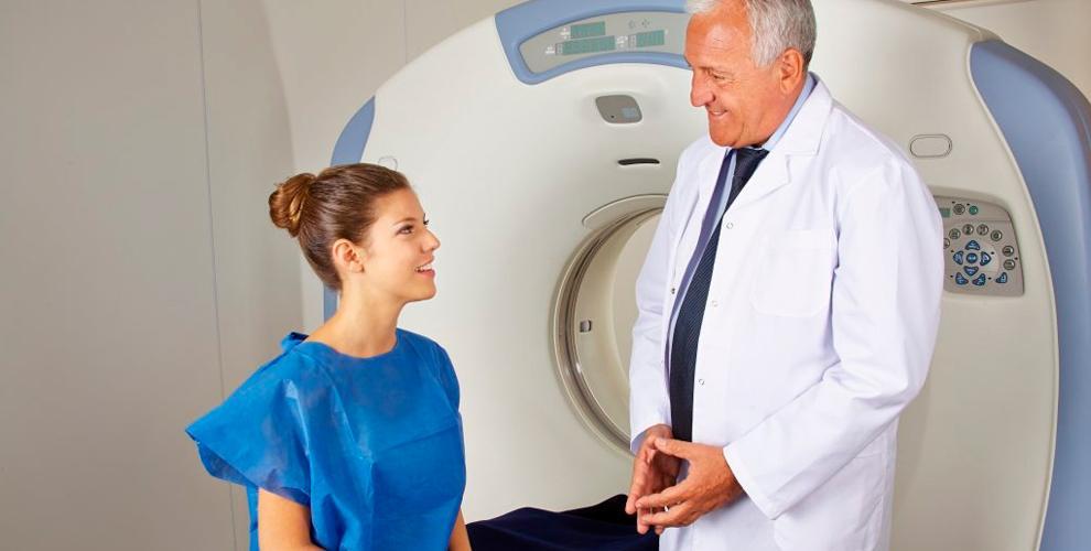 МРТ, комплексное исследование и не только в центре томографии им. Н. И. Пирогова