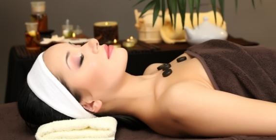 пришла девушка на массаж фото