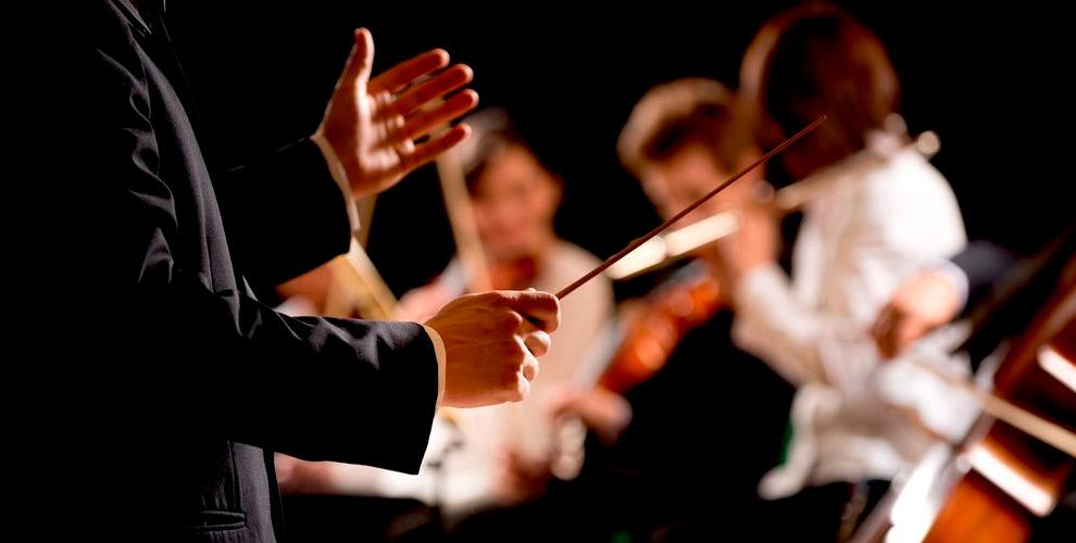 Международный центр музыкального искусства: концерт «Душа и музыка»