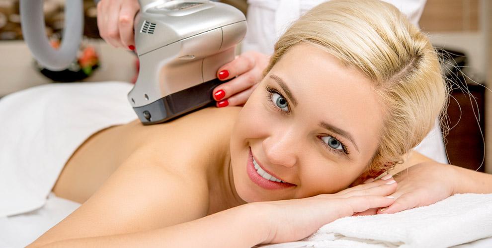 Кавитация, RF-лифтинг и LPG-массаж в салоне красоты «В стиле ЧЕ»