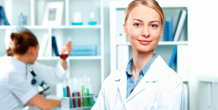 """Гинекологическое обследование и другое в центре """"Милта Клиник"""""""