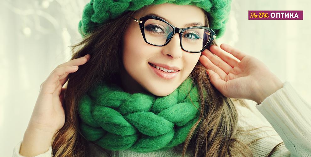 Бесплатные оправы, проверка зрения и солнцезащитные очки в салоне The Elite Оптика