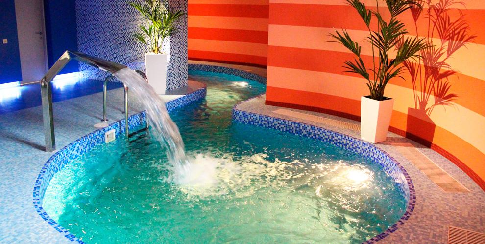 Посещение сауны «Релакс», «Морской» в гостиничном комплексе «ДК»
