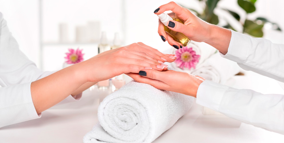 Маникюр, педикюр, покрытие ногтей гель-лаком встудии Beautiful nails