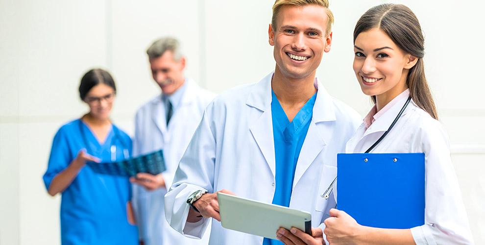 «Центр диагностики»: тестирование всего организма, органов, позвоночника и другое
