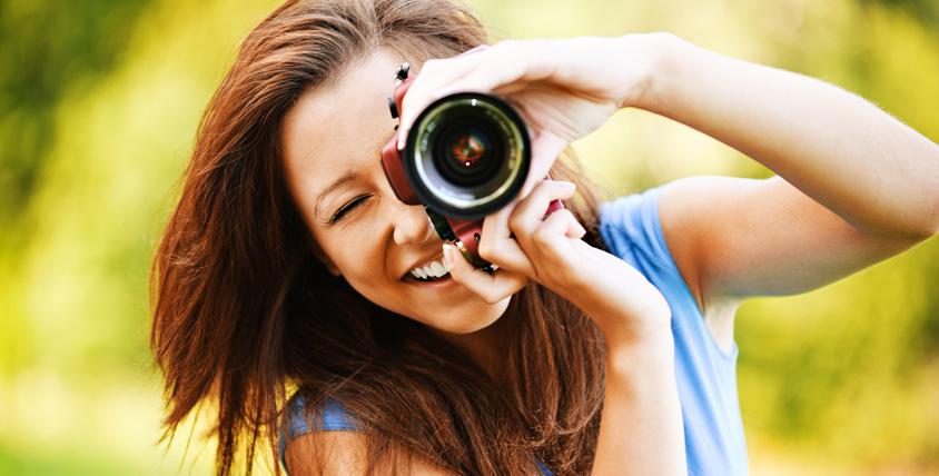 """Волшебство в каждом кадре! Выездная индивидуальная фотосессия, """"Love story"""" и не только от фотографа Анастасии Михайловой"""
