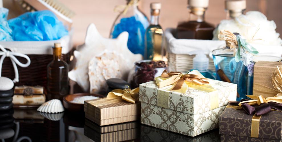 Подарочные наборы от творческой мастерской «Феникс»