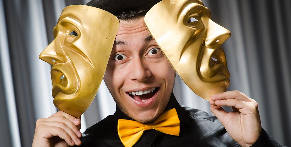 Театр-студия «Формат»:занятия поактёрскому мастерству, сценической речи итанцами