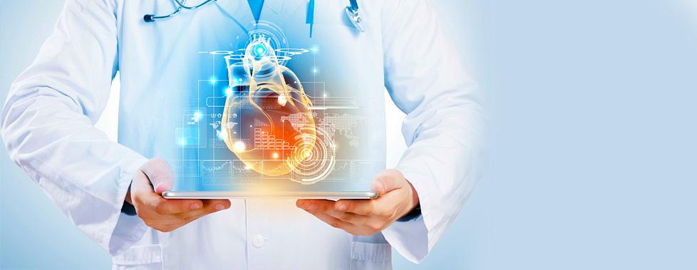 """Решение даже самых непростых задач в центре """"Клиника Здоровья""""! Обследование сердца, печени, диагностика причин головной боли"""