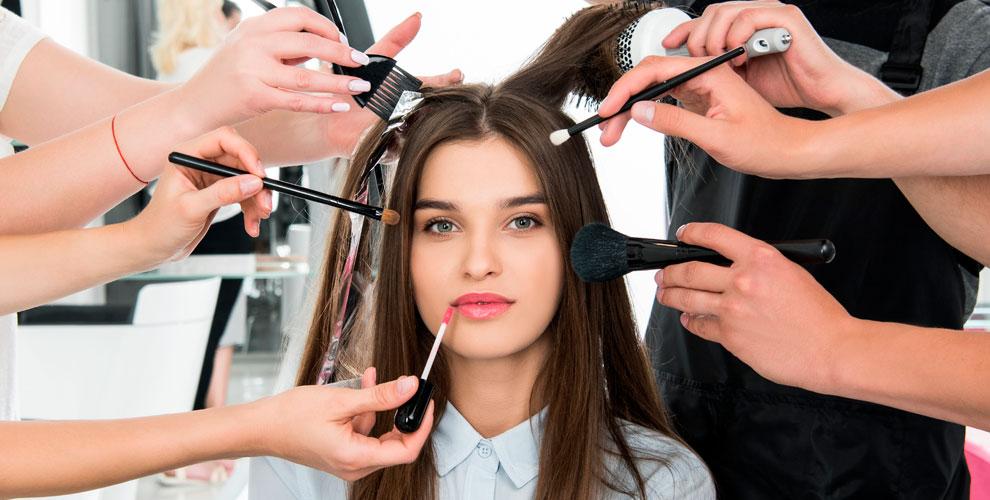 Курсы имастер-классы парикмахерского дела, ногтевого сервиса вцентре «Туттофаре»